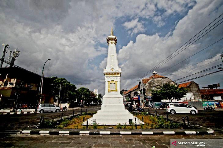 Mau Wisata Ke Yogyakarta Saat Libur Panjang Ini Syaratnya Znews